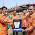 Puncak Peringatan Harganas ke-25 Tingkat Provinsi Digelar di Lampung Selatan