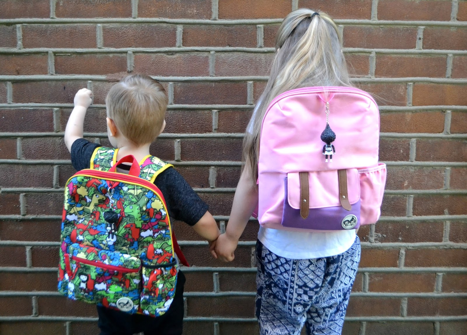 Life Through My Eyes  Review - Babymel Childrens Backpacks 166bc2aa00