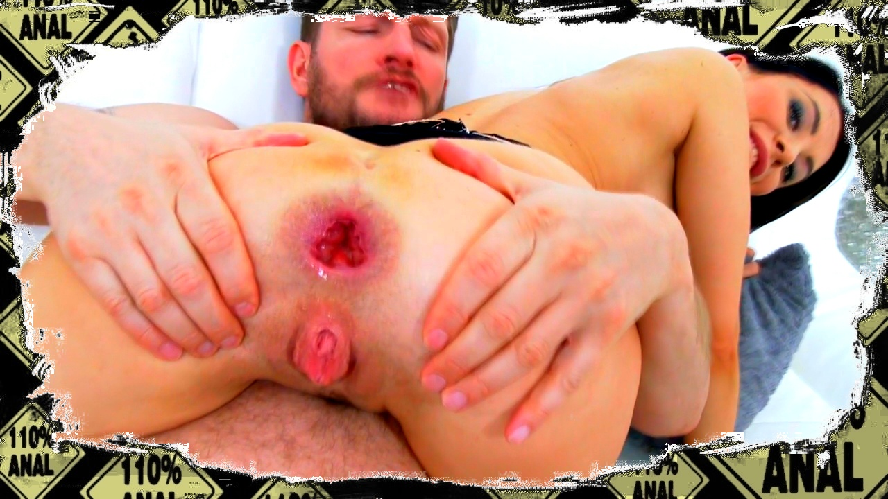 Asenalx anal and gape session ii music video 4