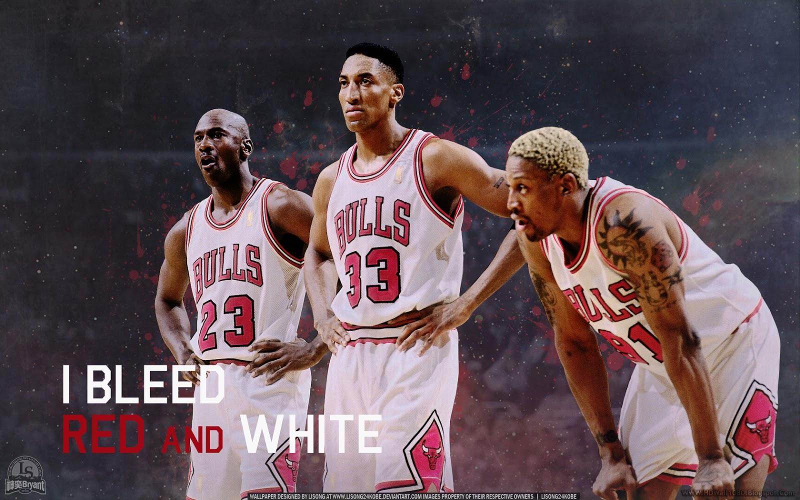 Mi Homenaje A Michael Jordan
