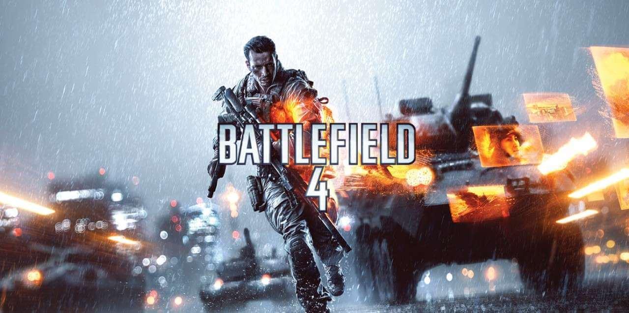 Battlefield 4`