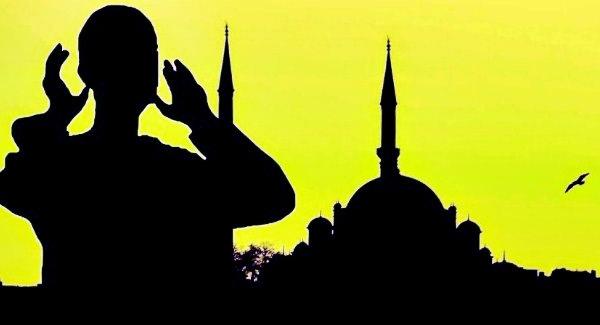 Kumandang Azan