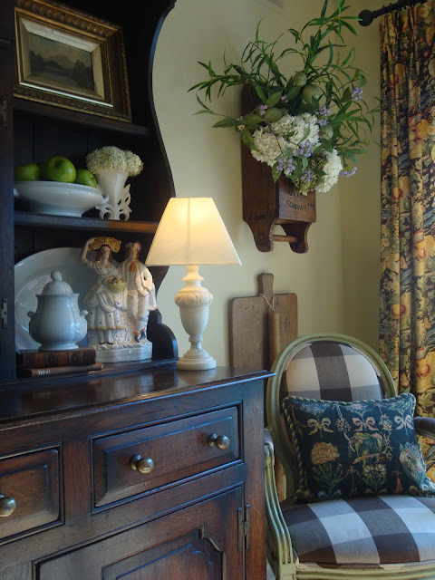 The Polohouse 12 Ways To Add English Country Charm To