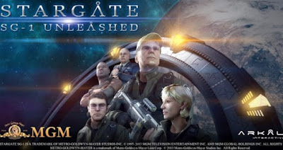 Stargate SG-1: Unleashed Apk + Data Free on Android