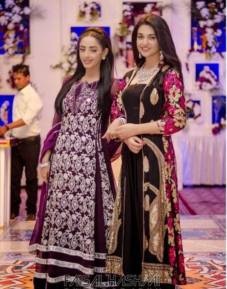 Good Morning Pakistan Eid Special Pictures [Celebrities ...