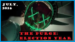 Film The Purge Election Year
