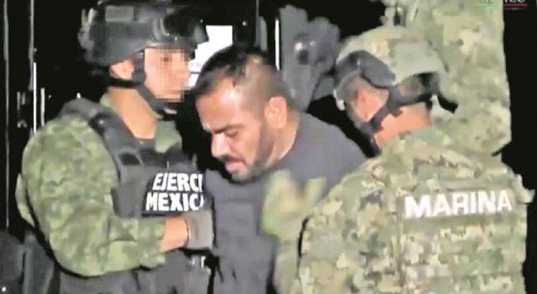 """Niegan orden de aprehensión contra """"El Cholo Iván"""""""