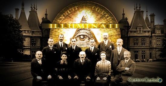 Os Illuminati - a família Rothschild e o enigma das teorias de conspiração .jpg