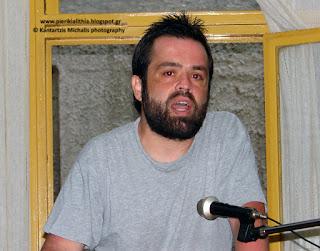 Παναγιώτης Σαββίδης: Κάλεσμα σε απεργία.