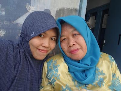 Ibu, Pendidik Terbaik dan Inspirasi Hidupku