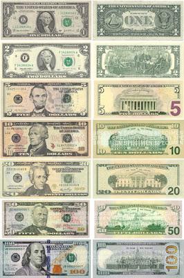 Amerikan Doları'nın Tarihsel Süreci Hakkında 3 Bilgi