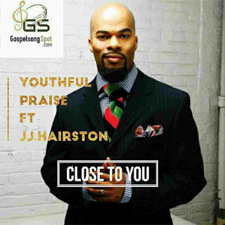 JJ Hairston Close To You Mp3 Download