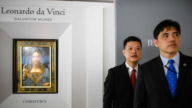 EEUU arresta a exespía de la CIA que cooperó con China