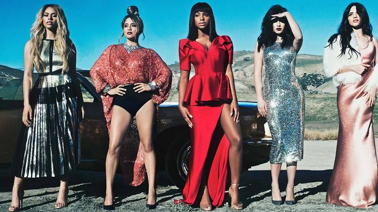 """As meninas adotaram uma estratégia diferente para a divulgação do single """"Work From Home"""" nas rádios americanas"""