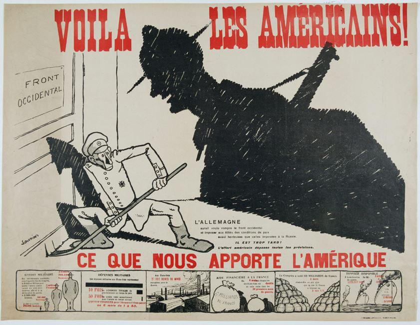 propagande française Voil%25C3%25A0%2Bles%2Bamericains