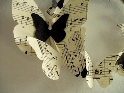 Resultado de imagen de mariposas música