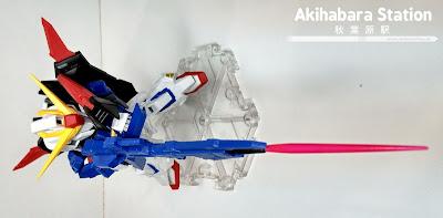 Z GUNDAM & Hyper Mega Launcher