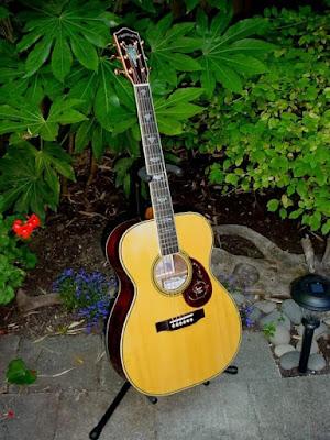 Yamaha Guitars Denver