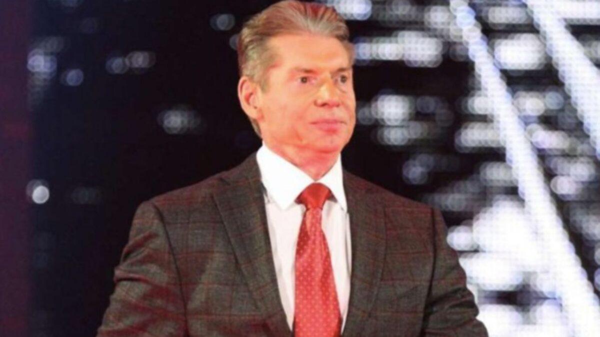 Ex-Superstar da WWE diz como é difícil passar ideias a Vince McMahon