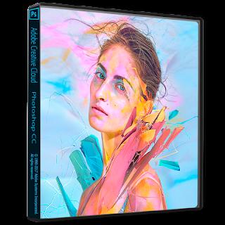 Photoshop CC 2018 v19.0 - Crea y mejora fotografías