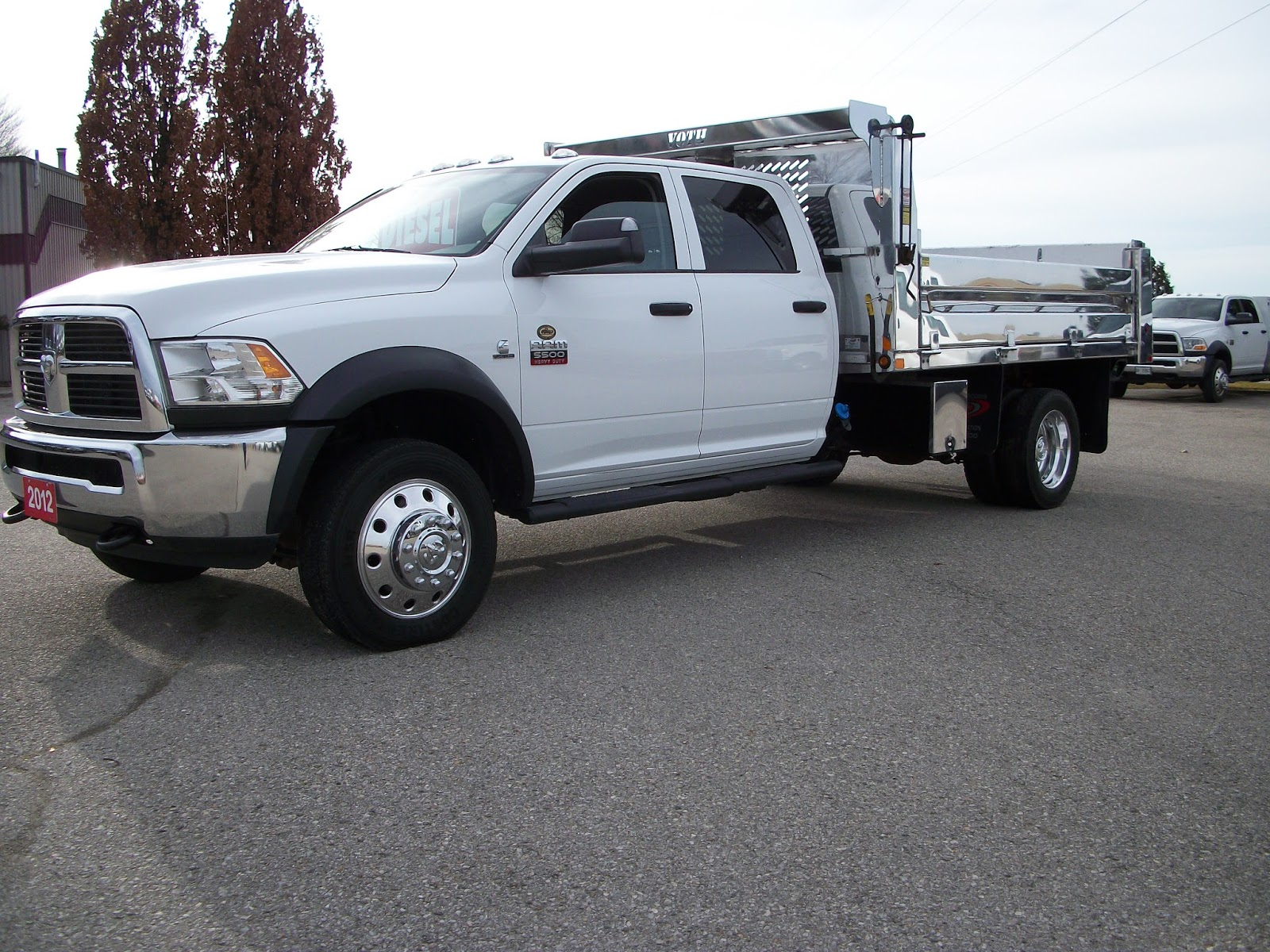Used Pickup Trucks Cargo Vans And Commercial Trucks For Sale In