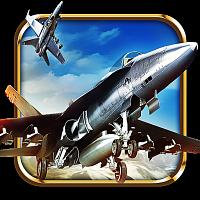 Tải Game Bắn Máy Bay Call of Infinite Air Warfare Hack Full Tiền Vàng