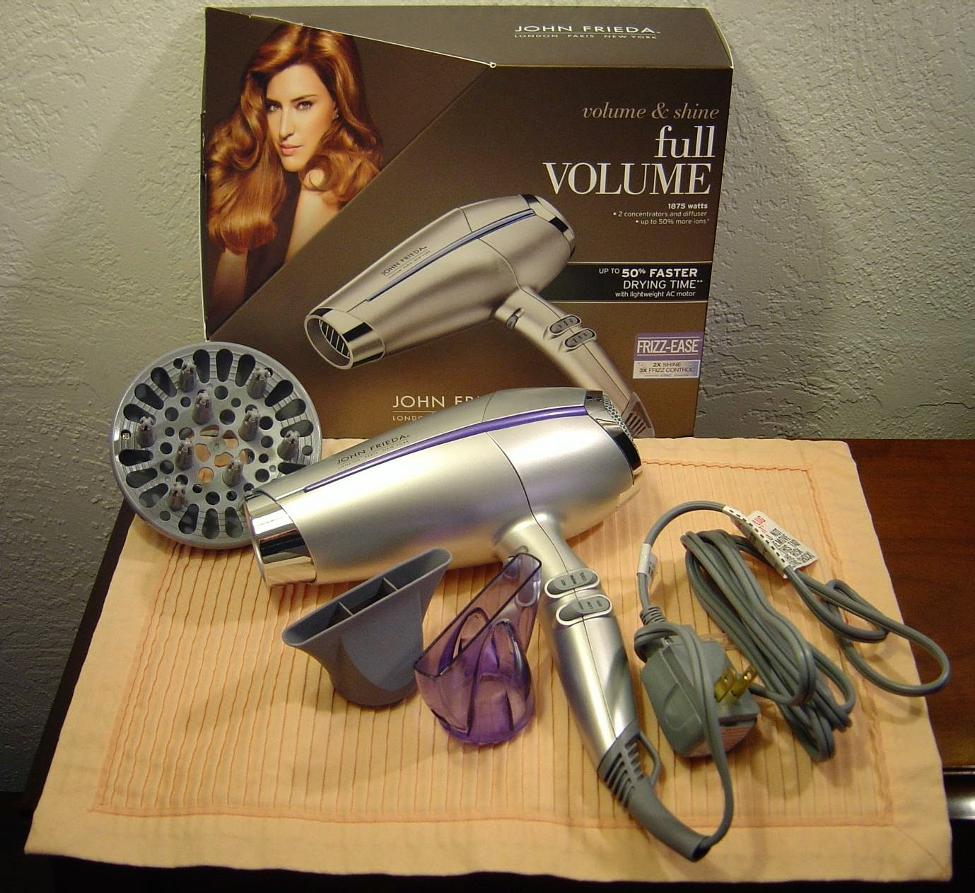 John Frieda's Full Volume Hair Dryer.jpeg
