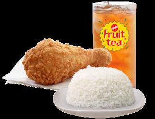 5 Restoran Fried Chicken Terbaik Di Indonesia