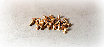 special/custom dimensional MS16218-9 slotted flat machine screw in c65500 silicon bronze material - engineered source is a supplier and distributor of custom/special silicon bronze milspec machine screws - covering Santa Ana, Orange County, Los Angeles, Inland Empire, San Diego, California, United States, Mexico