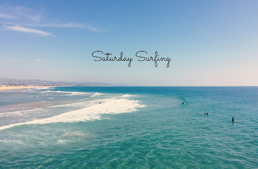 MISTY'S MORNINGS: Saturday Surfing {favorite spots from around the web}