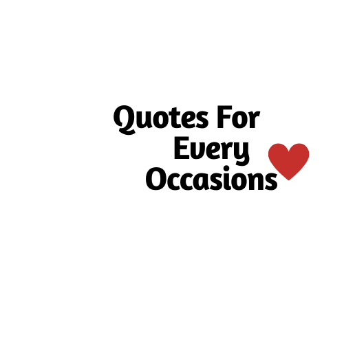 Unique Wishes & Quotes