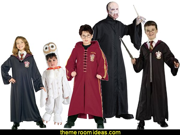 harry potter costumes  Harry potter themed bedrooms - Harry Potter Room Decor - Harry Potter Bedroom Ideas - Harry Potter  bedding - Harry Potter wall decals - Harry Potter wall murals - harry potter furniture - harry potter party supplies - castle decorating props - harry potter party decorations