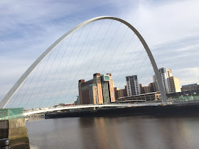bridge over tyne