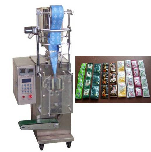 auto single track shampoo bag filling packaging machinery machines d'emballage de shampooing liquide