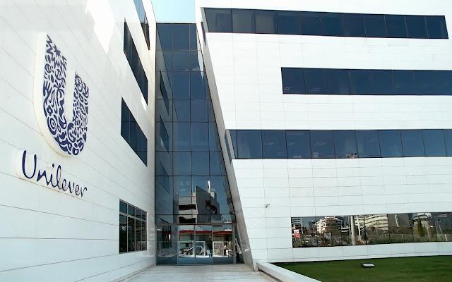 Unilever company
