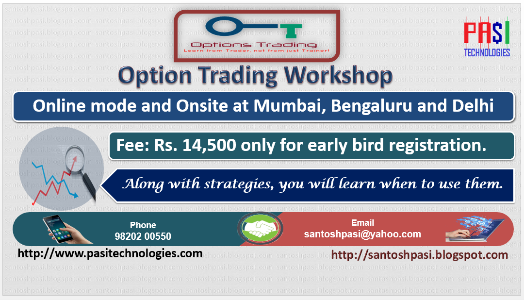 Option trading jobs in delhi