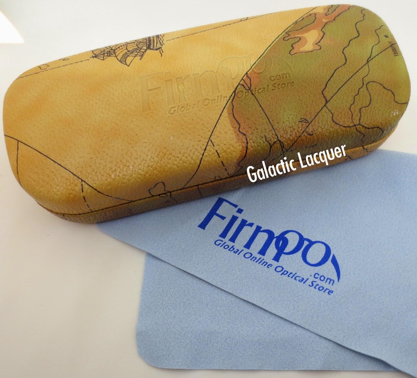 f28895ff6bc Galactic Lacquer  Firmoo - Blue Tortoise Sunglasses