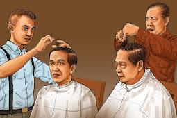 Cukur dan Tukang Cukur