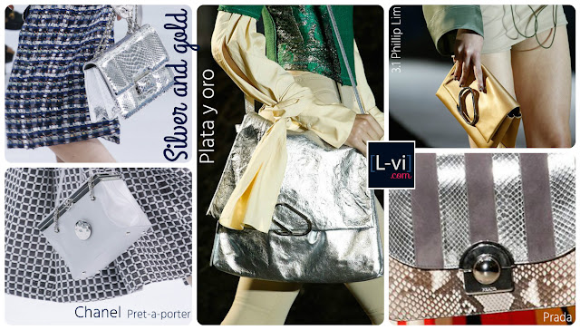 [SS16] Silver and gold accessories. L-vi.com