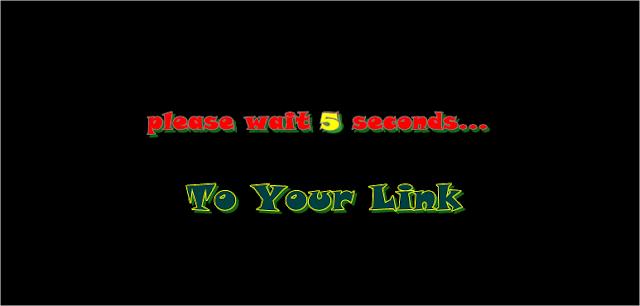 Cara Membuat Halaman Terlempar Otomatis Hitungan 5 Detik