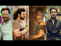 Top 10 Highest Grossing Indian Movies in 2017