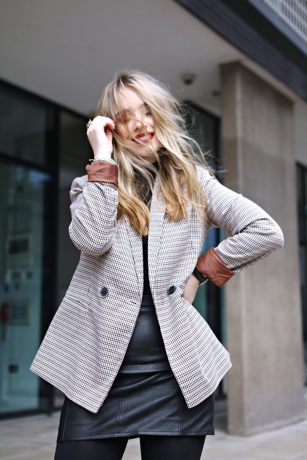 UK Fashion Blogger Lucy Love