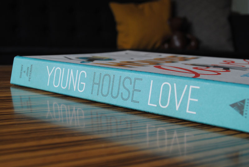 Young House Love boek