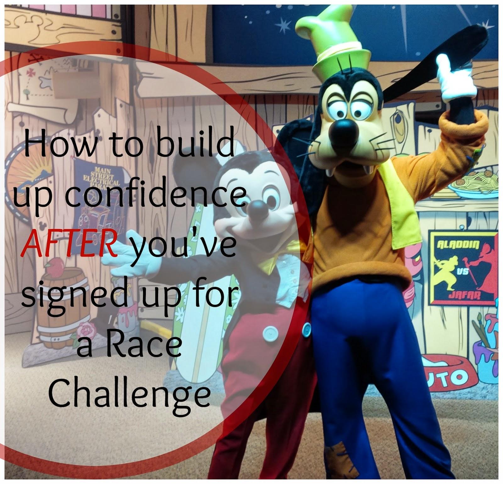 Goofy Challenge