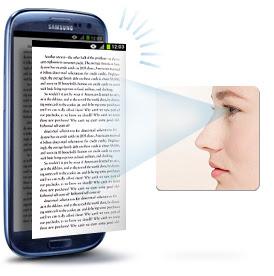 Samsung Galaxy S3 - Smart Stay