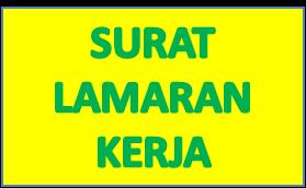 Contoh Surat Lamaran Kerja Tutor Guru Bimbingan Belajar Bimbel Lbb Primagama Jakarta