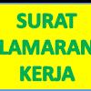 Contoh Surat Lamaran Kerja Tutor Guru Bimbingan Belajar, BIMBEL, LBB Primagama Jakarta