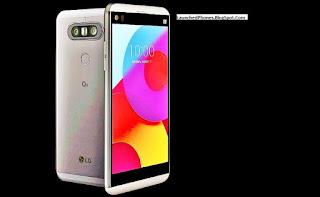 LG Q8 Full Specifications