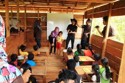 Calon Guru SM-3T Menyebar Di 56 Kabupaten Di Indonesia