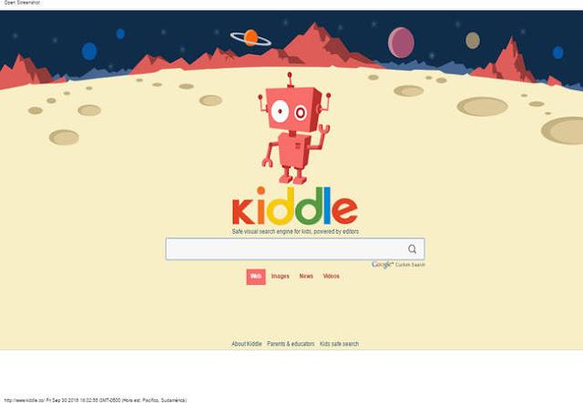 Kiddle-buscador-google